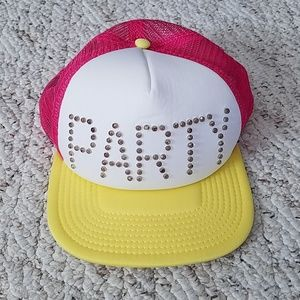 Party hat light up